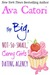 The Big, Not-So-Small, Curvy Girls Dating Agency (Plush Daisies: BBW Romance, #1)