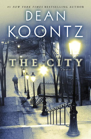 The City (Audible Unb) - Dean Koontz