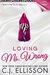 Loving Ms. Wrong (Walk on the Wild Side, #3.5; Best Friends, #2)