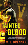 Tainted Blood (American Vampire, #3)