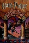 By J.K. Rowling: Harry Potter and the Sorcerer's Stone (Book 1)