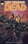 Walking Dead #100 Cover F (Bryan Hitch)