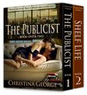 The Publicist: Book One and Two