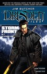 The Dresden Files: Storm Front, Volume I: The Gathering Storm