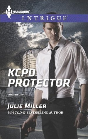 Read online KCPD Protector (The Precinct #22) PDF