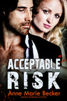Acceptable Risk (Mindhunters, #5)