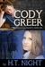 Cody Greer (Winning Sarah's Heart Series: Book 1)