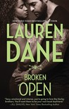 Broken Open (The Hurley Boys, #2)