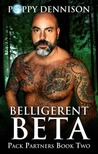 Belligerent Beta (Pack Partners, #2)