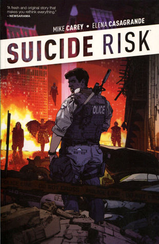 Suicide Risk Vol. 1