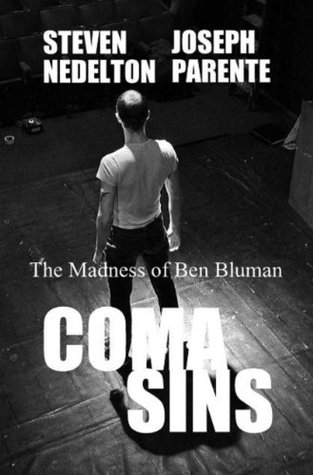 COMA Sins by Steven Nedelton