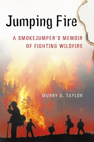 Jumping Fire by Murry A. Taylor