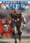 Astonishing Thor (Thor