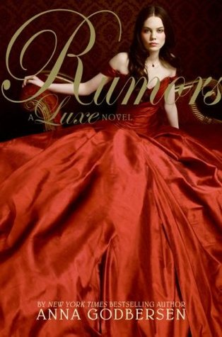 Luxe series Anna Godbersen epub download and pdf download