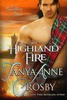 Highland Fire (Guardians of the Stone, #1)