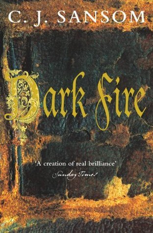 Dark Fire Matthew Shardlake 2