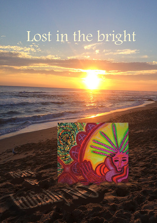 Lost in the bright by Initially NO