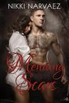 Mending Scars (The Scars of Us, #2)