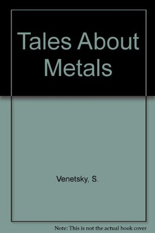 Free download Tales About Metals PDF