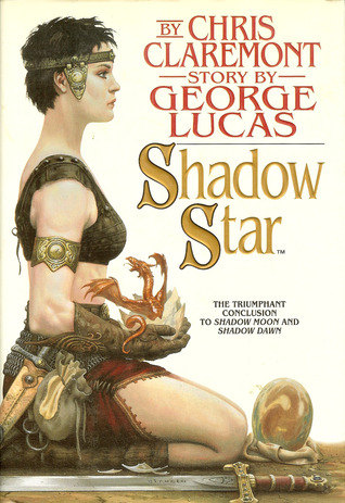 Shadow Star (Chronicles of the Shadow War, #3)