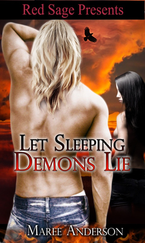 Let Sleeping Demons Lie (Demons #2)