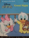 Good Night (Baby's First Books: Disney Babies)