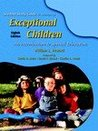 Student Study Guide Exceptional Children: An Introduction to Special Education, 8/e