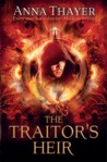 The Traitor's Heir (The Knight of Eldaran #1)