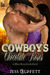 Cowboy's Chocolate Roses (Silver Stone Ranch, #1)