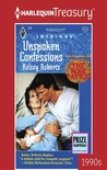 Unspoken Confessions (The Rose Tattoo #1)