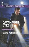 Cavanaugh Strong by Marie Ferrarella
