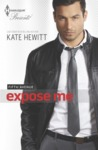 Expose Me (Fifth Avenue Trilogy, #3)