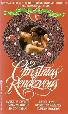 Christmas Rendezvous by Janelle Taylor