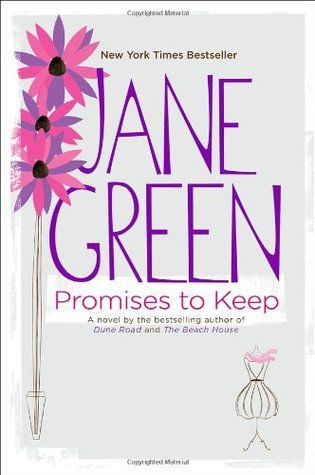 Promises to Keep by Jane Green