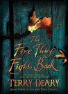 The Fire Thief Fights Back (Fire Thief Trilogy, #3)