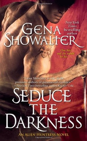 Seduce the Darkness by Gena Showalter
