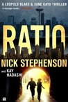 Ratio (A Leopold Blake Thriller, #4)