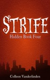 Strife by Colleen Vanderlinden