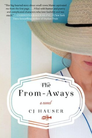 Download online for free The From-Aways: A Novel PDF by C.J. Hauser