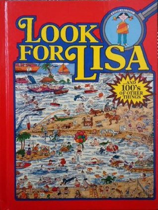 Look for Lisa (Where Are They)