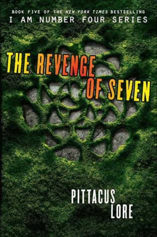 The Revenge of Seven - Pittacus Lore  epub download and pdf download