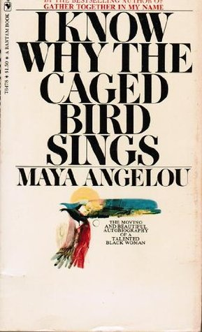 Download for free I Know Why The Caged Bird Sings (Maya Angelou's Autobiography #1) DJVU