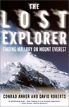 The Lost Explorer: Finding Mallory on Mt. Everest