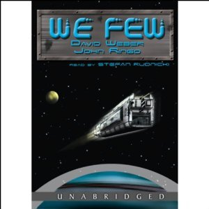 Free Download We Few (Empire of Man #4) PDB