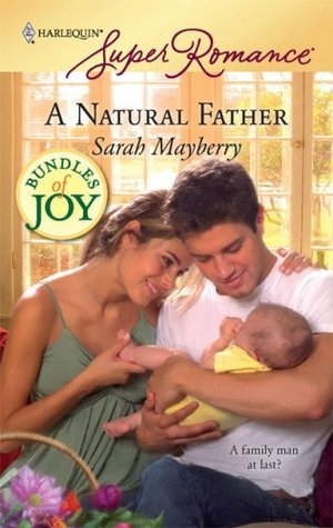 A Natural Father by Sarah Mayberry