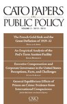 Cato Papers on Public Policy, Volume 2