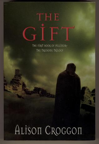The Gift (The Books of Pellinor, #1)