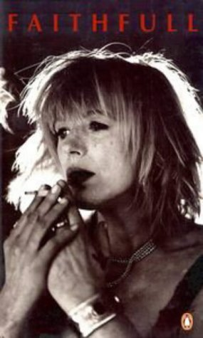 Faithfull by Marianne Faithfull