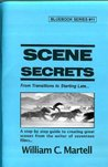 Scene Secrets (Screenwriting Blue Books)
