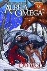 Alpha and Omega: Cry Wolf, Volume 1 #2